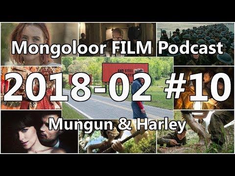 Mongoloor Film Podcast #10