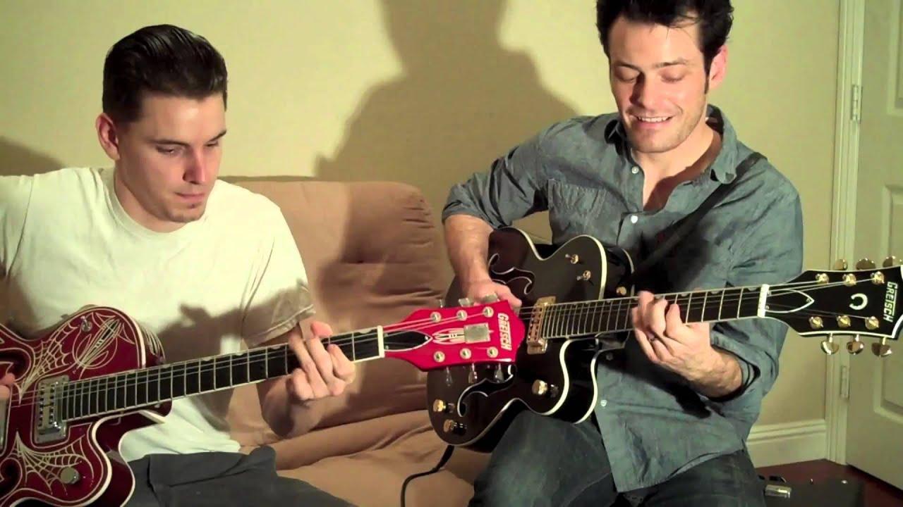that-s-alright-mama-rockabilly-guitar-lesson-2-guitars-harmonizing-ry-bradley