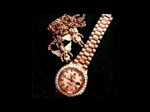 GASHI - ROSE GOLD (Audio)