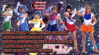 Kirari☆Sailor Dream! 【Bulnatt】 Cover Latino - PGSM Live Action Opening
