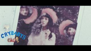 Melanie Martinez - Pity Party CRY BABY TOUR Instrumental (WITHOUT BGV)