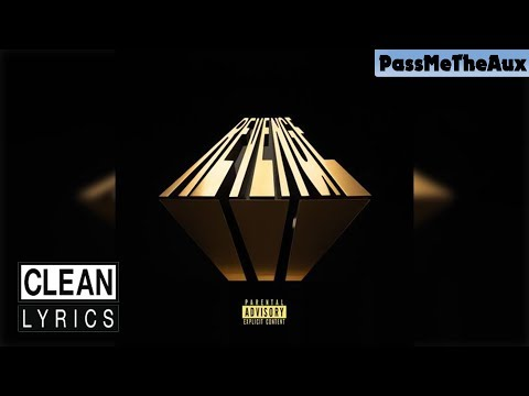 [CLEAN] Dreamville - Sacrifices [ft. EARTHGANG, J. Cole, Smino & Saba]