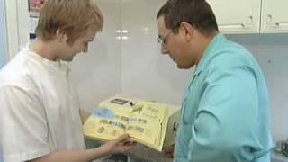 видео Челюстно-лицевая хирургия на карте киева