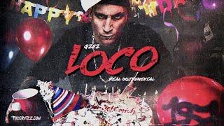 """GZUZ - """"Loco"""" Instrumental (prod. by The Cratez)"""