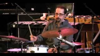 John Hollenbeck Large Ensemble  Guarana