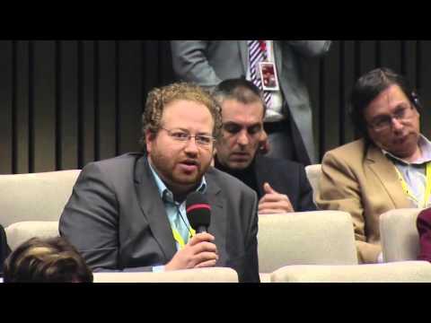 European Council Summit: European Parliament President Martin Schulz Q&A