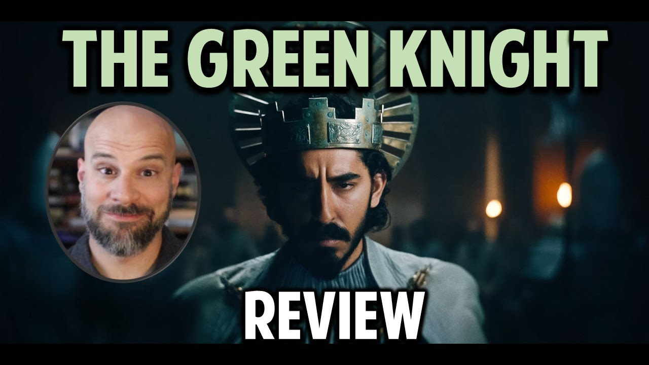 The Green Knight -- Masterpiece or Flop?