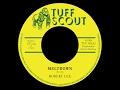 Robert Lee - Meltdown - Tuff Scout 106