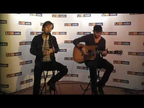 Darren Hayes - Bloodstained Heart (Acoustic) on Signal Radio