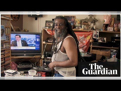 Blacker Dread: the record store owner who became Brixton's hero