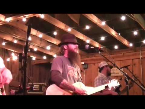 Cody At Luckenbach's Dance Hall - Dirt