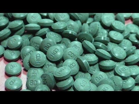 Deadly Drug Carfentanil Found In Kitchener, Ont.