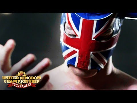 Ligero reveals the significance of his mask
