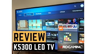 Bongkar Samsung Smart TV 32K5300 (HRDGameTechVblog)