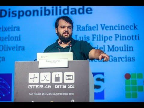 GTER 46: VALIDA - Comissionamento de Largura de Banda de Circuitos Virtuais...