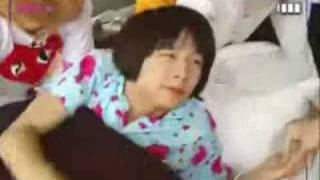 [MP] Cute YUCHEN sleeping song.flv