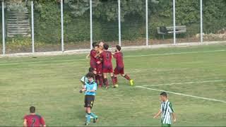 Eccellenza Girone B Zenith Audax-Rignanese 3-2