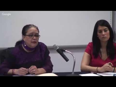 Tercera Conferencia: Organizaciones de la sociedad civil: su impacto en la vida social