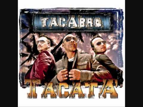 Клип Tacabro - Tacata (Extended)
