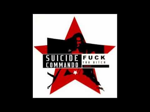 Клип Suicide Commando - Fuck You Bitch