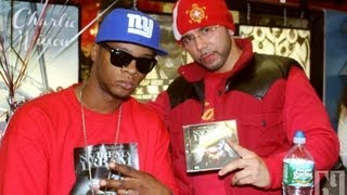 Pretty Lou Hosted The Papoose Album...