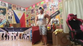 STRUGGLING TO LEARN TWICE - TT DANCE ( I THOUGHT IT WAS EASY)