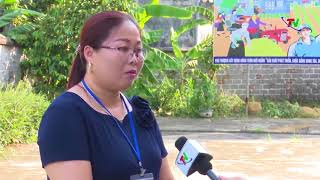 Trồng cây dược liệu   Hướng đi mới cho      Khuyến nông Thái Nguyên