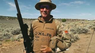 Precision Rifle - High Country Precision's 2018 Mile High Shootout [Part 2]   NRL
