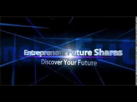 Entrepreneur Future Shares