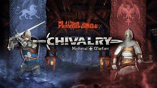 Краткий обзор игры Chivalry Medieval Warfare