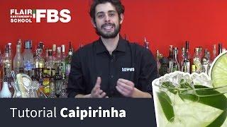 Caipirinha Cocktail Tutorial - Come Prepapare Un'ottima Caipirinha | Cocktail For You By Fbs
