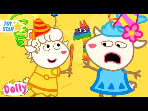 Dolly and Friends Funny Cartoon for kids New Compilation #261