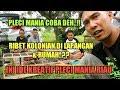 Ribet Koloni Di Lapangan Atau Rumah Pleci Ini Ide Kreatif Pleci Mania Riau  Mp3 - Mp4 Download