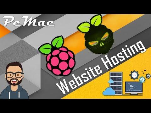 DietPi Web Server Tutorial | Host A Website From Home | Raspberry Pi