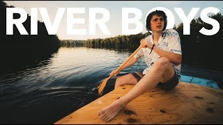 RIVER BOYS TEASER - A Film By Eric & Myles