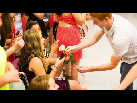 Nebraska Show Choir Camp Promo 2015