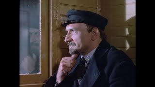 O Trem de Lenin - Parte 1 (Lenin: The Train, 1988) Leg. Português