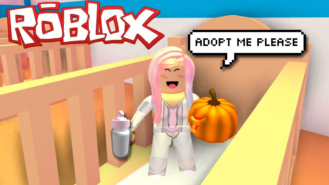 Halloween Update With Baby Titi Roleplay