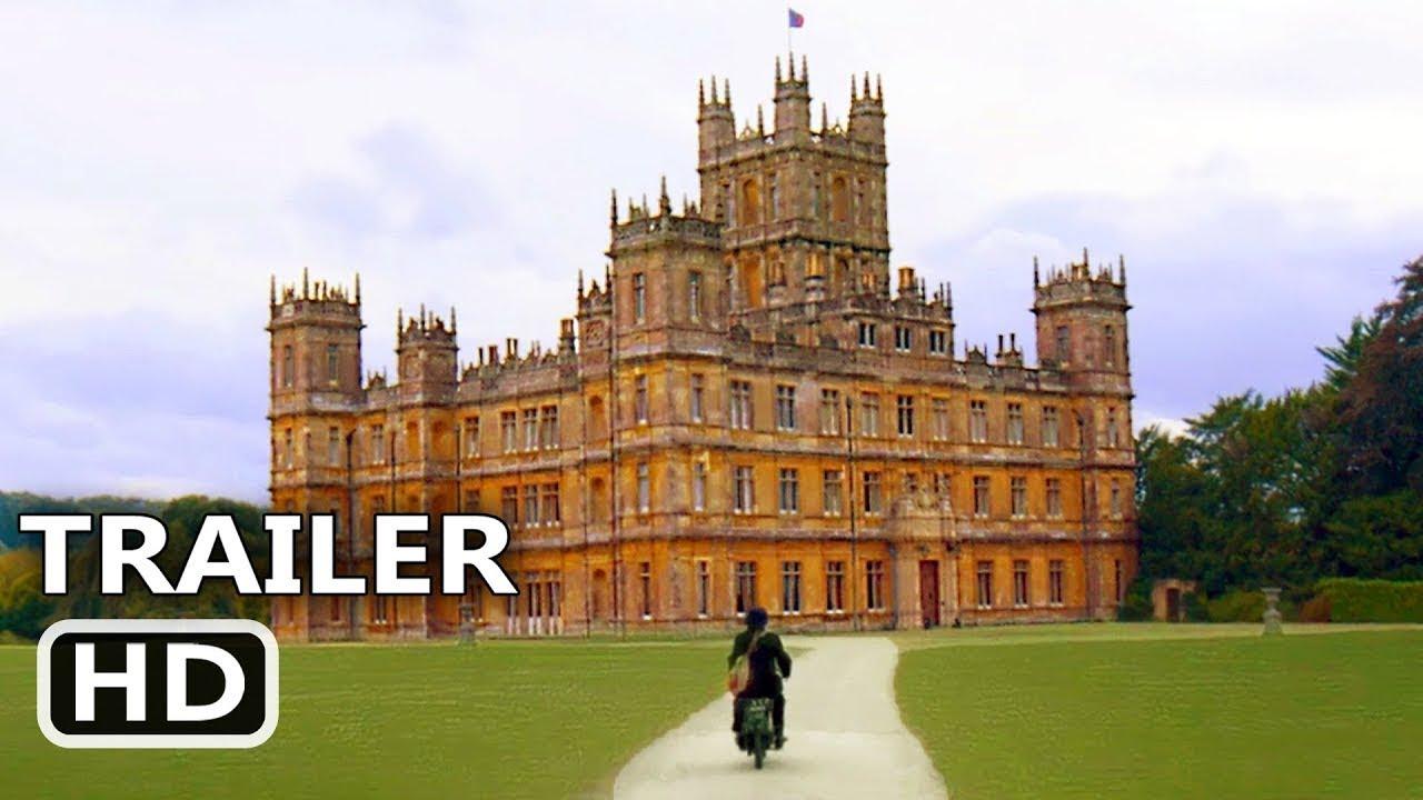 Downton Abbey Film Trailer