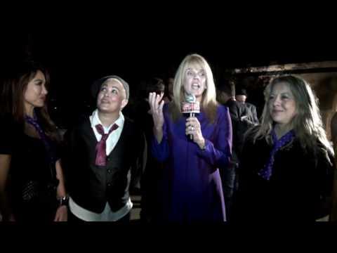 SkinTie Fashion Show   Comcast CH15 California Scenes