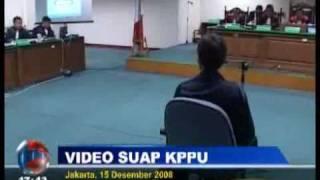 Download Video Rekaman Suap Billy Sindoro (Lippo) & M  Iqbal (KPPU) MP3 3GP MP4
