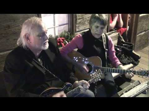 Country Christmas Train - Music by John & Mare Hofman - Joy to the World