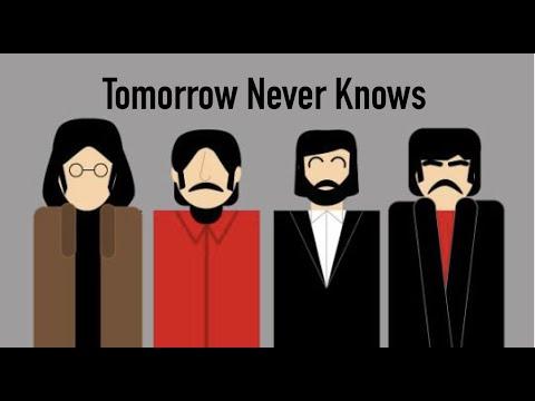 Tomorrow Never Knows / THE BEATLES / Subtítulos Español