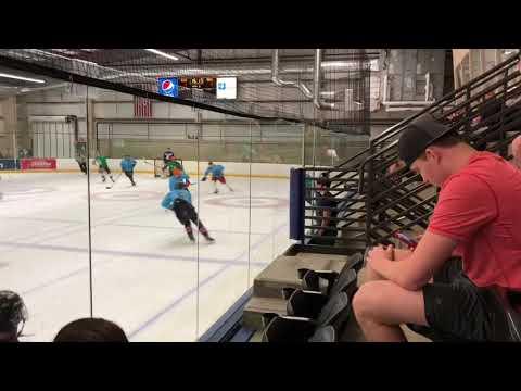 Omaha Lancers 2018 Main camp Game #3