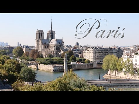 The best of Paris France in a few days trip