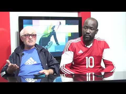 gori united director oyebade olumuyiwa in TV dia GEORGIA