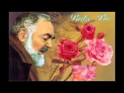 PADRE PIO HEALING PRAYER (DZMM DR. LOVE)
