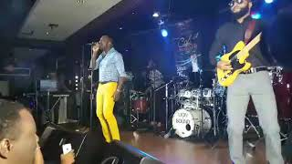 KLASS FULL PERFORMANCE LIVE IN NEW JERSEY on 12/1/2017