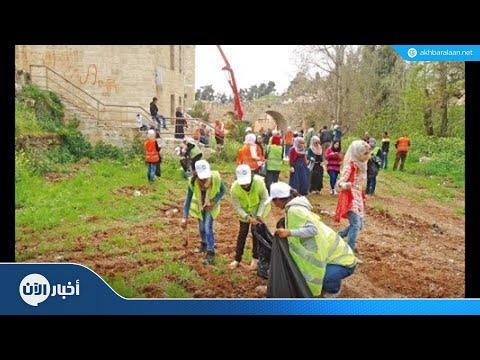 عبر سكايب: ملايين المتطوعين في يوم التنظيف العالمي  - 19:54-2018 / 9 / 15