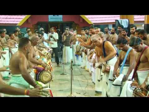 Whatsapp Panchavadyam 2017 - Part 1